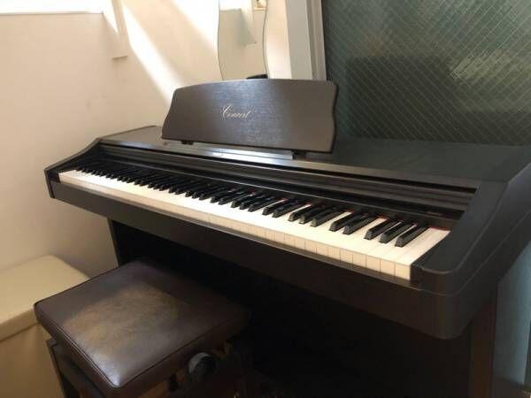 大渕愛子弁護士、自宅に電子ピアノが届いた事を報告「子供たちが興味を持ったら習わせたいな~」