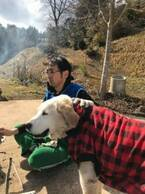 アンガ田中、愛犬・キャンディちゃんが天国へ旅立つ「立派な生涯だった」