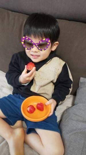 加藤貴子、検査で息子の手術が決まり不安「どれくらい痛がるんだろう…」