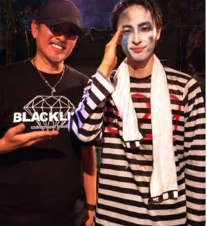 布川敏和、息子・隼汰の初ライブを絶賛「最高に 熱く 面白く 超盛り上がった」