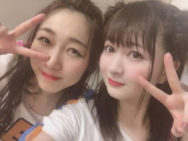 SKE48・江籠裕奈、須田亜香里からの励ましの言葉を明かす「これからも大事にしたいです」