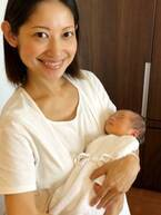 大渕愛子弁護士、1年前の出産時を思い出し眠れず「ああ、懐かしいなぁ…」