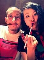 Nosuke、退院を報告 妻・misonoに感謝「愛してます」