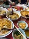 高橋真麻、深夜1時半から食べた中華料理 餃子は「1人で8個くらい食べた気がする…」