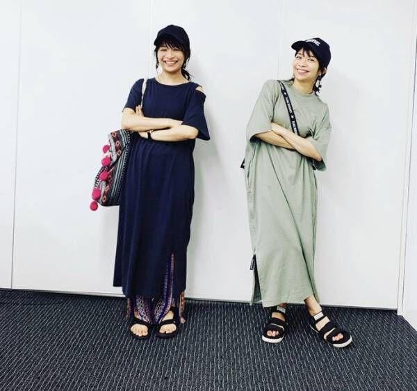 """三倉茉奈、妹・佳奈と""""双子""""を感じた瞬間「さすが」「以心伝心」の声"""