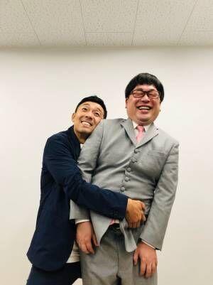 天津・木村、謹慎処分が解除され舞台復帰を報告「しっかり精進していきたいと思います」