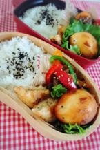 細川直美、中華街の土産を入れたお弁当「可愛くて思わず購入した」