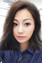 福士誠治、アプリで変身した女性姿に「美し過ぎ」「クール美人」の声