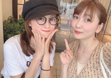あいのり・桃、鈴木奈々とLINE交換をした翌日にまた会い「本当好きだーーーー!!」