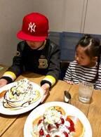 アルコ&ピース・平子、妻と喧嘩し子ども達に謝罪「心穏やかな家庭。プライスレス」