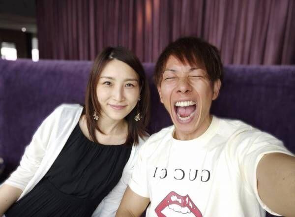 はあちゅう氏、夫・しみけんとの結婚記念日を報告「長く一緒にいられて、本当に幸せです」