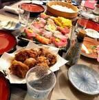 加護亜依、息子の誕生日に夫の実家で義母と料理「みんなでお祝いをしました」