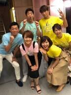 中澤裕子、原口あきまさ・EXILE黒木啓司らとの集合ショットを公開「最高」「カッコいい」の声