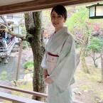 矢田亜希子、反町隆史と約16年ぶりに共演「本当に、とても嬉しかったです」