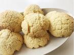 敦子、手作りメロンパンを公開「美味しそう!」「手作りオヤツ、素敵です」の声