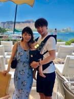 本田朋子アナ、家族でのハワイ旅行を振り返り「ほとんどノープラン」