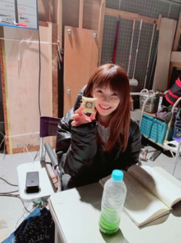 倉科カナ『刑事7人』の美味しい差し入れを喜ぶ姿に「良い笑顔」「癒されます」の声