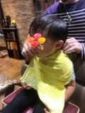 """後藤真希、2歳息子が""""韓流アイドルチック""""にイメチェン「きっとモテモテ」「イケメン」の声"""