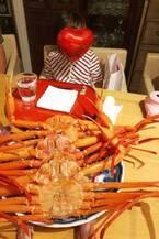 加護亜依、体調が回復した娘の誕生日会を開催「私の宝物」