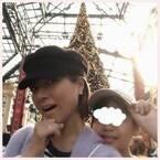 hitomi、11歳の誕生日を迎えた娘を祝福「ケンカもよくするけど仲良し」
