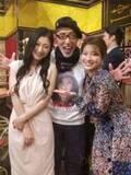 山田美保子氏、新婚の壇蜜を祝福「日本一キレイな隣の奥さんに」