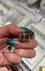武田久美子、娘に譲った長年愛用のリング「誕生した年にハワイで作りました」