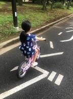 市川海老蔵、娘の後ろ姿を見て妻・麻央さんを思い出す「あの頃楽しかったな」