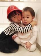 東尾理子、次女・つむぎちゃんが退院し大喜びの息子達「やっぱり家族が揃うって、良いですね」