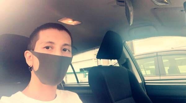 Nosuke、免許合宿のため新潟へ「取り直せと言われて約2年」