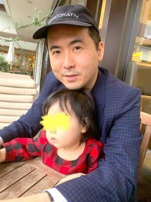 夫・トレエン斎藤との気まずい時間を明かす「ショックを受けてた夫の顔が忘れられません」