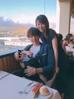 本田朋子アナ、エネルギーをもらったハワイ旅行「お腹いっぱい想い出いっぱい」