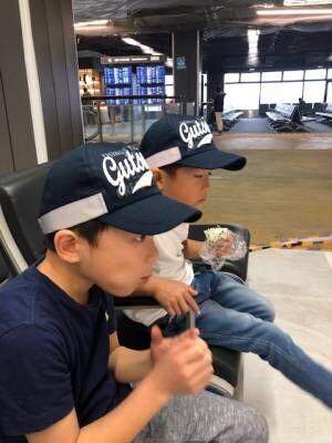 ダイアモンド☆ユカイ、子ども達がフィリピン留学「英語を頑張って貰いましょう!」