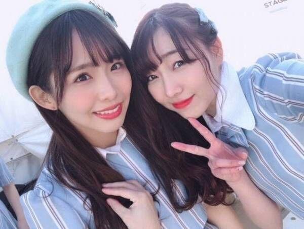 "SKE48・須田亜香里、""奇跡の1枚""を公開「自然光のおかげなのか?」"