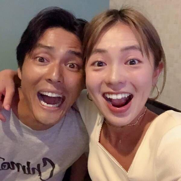 元テラハ・寺島速人、沖縄で新生活 結婚後も「お互い自由に!」