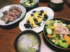 高橋ユウ、美味しくできて満足だった夕飯を紹介「旬の冬瓜はトロトロで幸せな味」