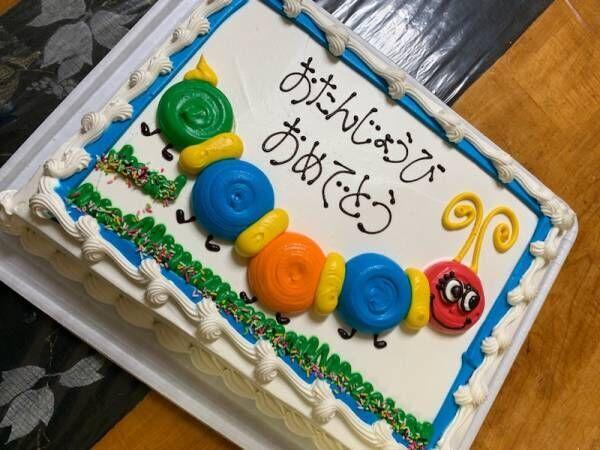ミス・モンゴル、大好物のコストコ誕生日ケーキ「自分で購入して強制前祝い」