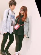 渡辺美奈代、次男との写真を見て驚き「改めて身長差にビックリ!?」