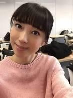 飯田圭織、紺野あさ美の出産を祝福「こんこん、改めておめでとう」