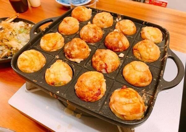 """金子貴俊、大阪出身の妻に""""認められた""""料理「これはかなり嬉しい!!」"""