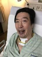 頸髄完全損傷でリハビリ中の高山善廣、支援イベントに感謝「本当にありがとうございました」