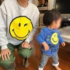 有村昆、息子が初めて歩き男泣き「僕らにとっては非常に非常に大きな一歩」