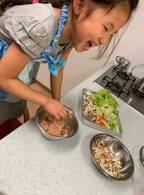 アルコ&ピース・平子、娘の手料理を食べ思う事「将来の結婚相手も飲むのかと思うと」
