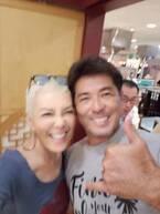 池畑慎之介、ハワイでの休暇の様子を報告「結構スケジュールがタイトです!!」