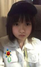 工藤遥、アプリで子どもになった姿に「可愛すぎる!!!」「エンジェル」の声