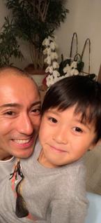 市川海老蔵、子ども達への溢れる愛情をつづる「大好き過ぎて困ってます」