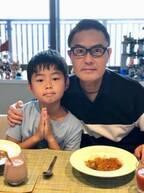 市川右團次、息子が初のTVドラマ出演「是非ともご覧下さい」