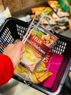 """LiLiCo、カルディで購入した""""大好き""""な商品「お正月料理もちょっと助かる!」"""