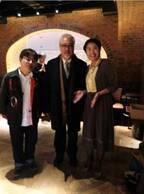 奥山佳恵、西島秀俊と久しぶりの再会「昔から苗字で呼びあっている」