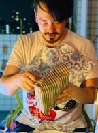 LiLiCo、数か月ぶりに夫・小田井涼平とデート「毎日全国あっちこっち飛び回ってる主人」