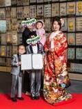 小原正子、相方・くわばたりえの結婚10周年を祝福「びっくりするほど全員 いい顔」